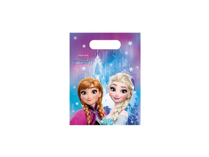 Disney Frozen Party Bags FROZ3LOOT v1