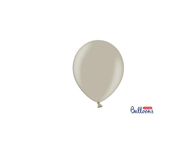 balony strong 30cm pastel warm grey 10szt 5717535b21709 p main