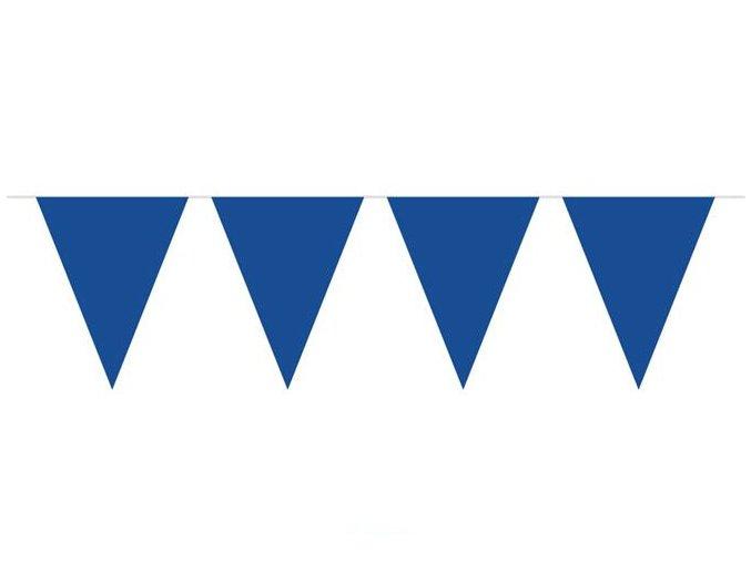 eng pl Blue big flag banner XL 10 m 1 pc 26821 1