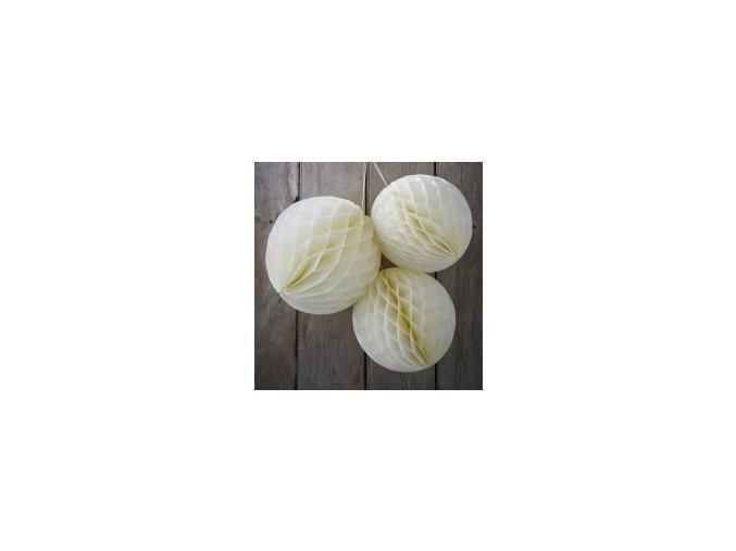 af 713 honeycomb balls ivory min 1