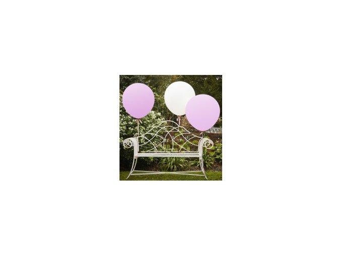 af 647 huge balloons pink whitezoom