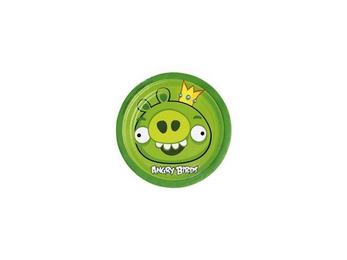 Tanier Angry Birds  8ks v balení