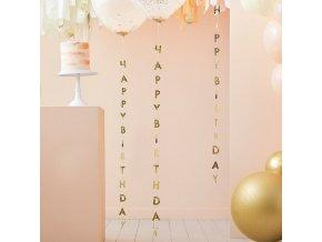 mix 382 gold happy birthday balloon tails min