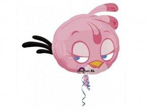 Fóliový balón Angry Birds Supershapes