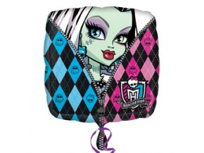 gyerek parti dekoracio lufi monster high 2254701
