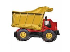 dump truck teherauto super shape folia lufi n3538901