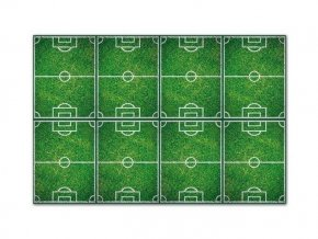 eng pl Plastic tablecover Football Party 120 x 180 cm 1 pc 27614 2