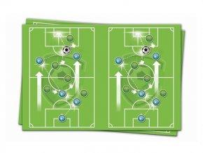 eng pl Plastic tablecover Football Fans 120 x 180 cm 1 pc 29365 1