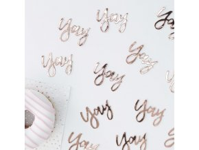 pm 331 rose gold yay table confetti min
