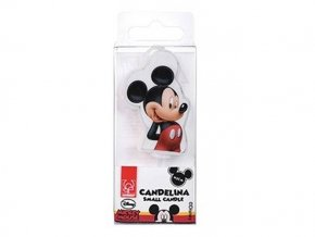 eng pl Mickey Mouse Candle 1 pc 22909 1