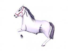 eng pl Horse foil balloon 62 cm 1 pc 30295 2