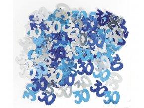 konfetti 30 urodziny