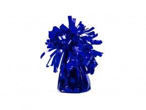 eng pl Foil balloon weight royal blue 121 g 1 pc 35253 2