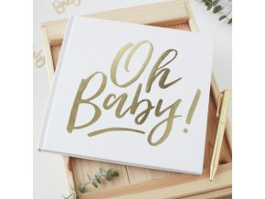 ob 128 oh baby guestbook min