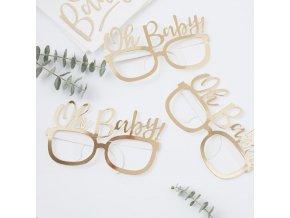 ob 123 oh baby fun glasses min