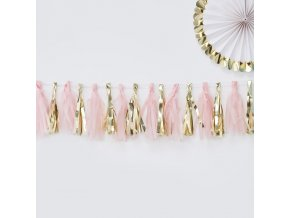 ob 117 pink and gold tassel garland v2 min