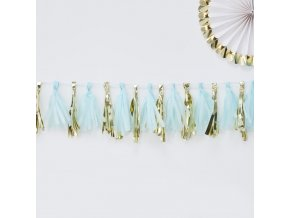 ob 118 blue and gold tassel garland v2 min