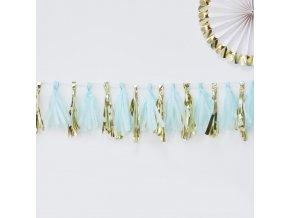 ob 118 blue and gold tassel garland v2 min