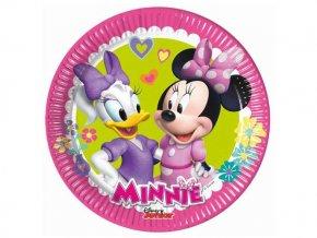 Tanier Minnie a daisy 8ks v balení 20cm