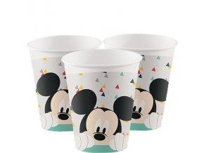 Pohár Mickey Mouse clubhuse 8ks v balení