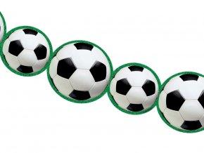 eng pl Football Garland 243 x 14 cm 1 pc 31196 2