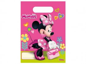eng pl Loot Bags Minnie Happy Helpers 6 pcs 24995 2