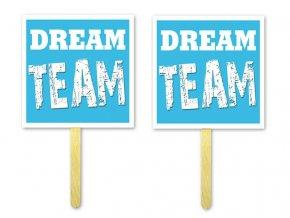 eng pl Foto rekwizyty Dream Team 2 szt 18177 1