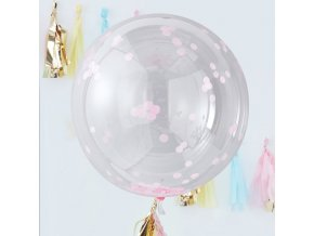 pm 389 giant pink confetti orb balloon v2 min