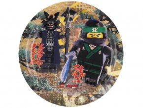 eng pl Lego Ninjago Plates 23 cm 8 pcs 30630 2