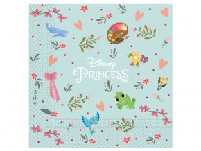 eng pl Lunch napkins Princess Dare To Dream 33 cm 20 pcs 31653 2