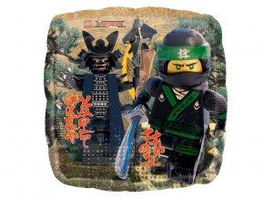 eng pl Lego Ninjago Foil Balloon 43cm 32296 2