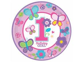 tanierik velky 1.narodeniny baby girl 1489