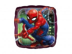 eng pl SuperShape Spider Man Foil Balloon 32191 1