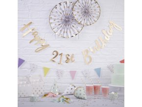 pm 229 happy 21st birthday bunting min
