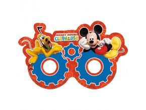 Maska Mickey Mouse Clubhouse 6ks
