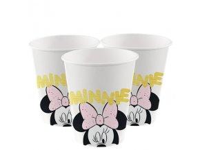 Pohár Minnie Mouse 8ks v balení