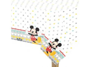 Obrus Mickey Mouse 120x180cm