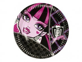 Tanier Monster High 18 cm, 8ks v balení