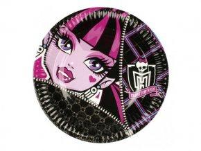 Tanier Monster High 18 cm, 8ks v balení