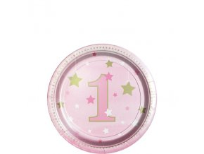 tanier 1 one little star pink 8ks