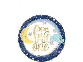 Tanier Dream big little one 8ks