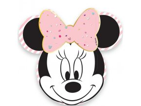 Tanier Minnie Mouse 4ks
