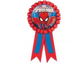 odznak spiderman 1ks