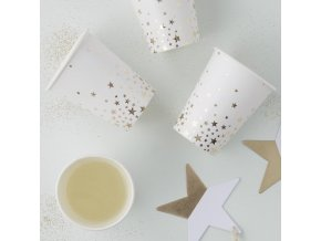 ms 148 gold star foiled cups min