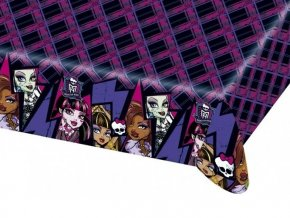Obrus Monster High 120x180cm