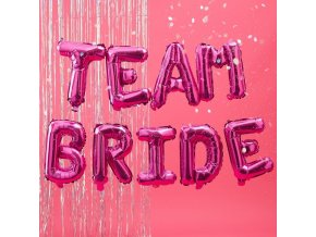 bt 328 hot pink team bride balloon bunting min