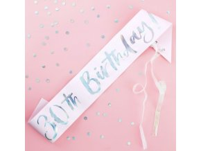 ps 524 30th birthday sash v2 min