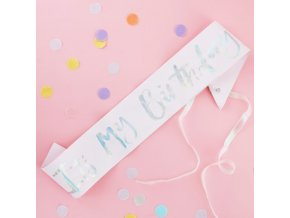 ps 514 its my birthday sash min