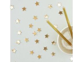 ms 203 gold star table confetti min
