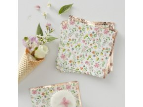 df 811 ditsy floral napkin min